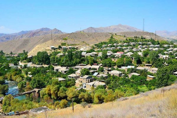 Areni Village, Armenia