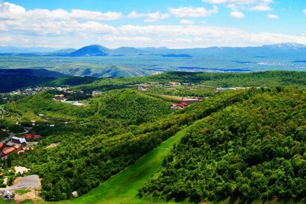 Tsakhkadzor, Armenia