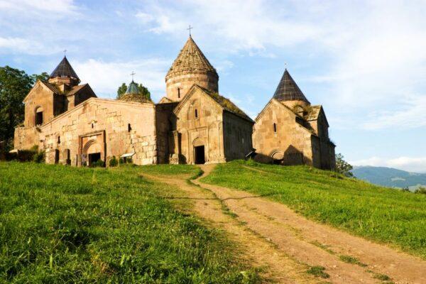 Goshavank, Armenia