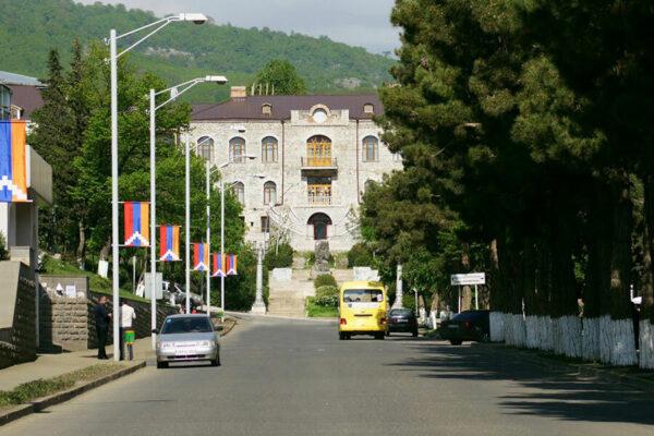 Askeran, Armenia
