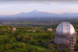 Byurakan, Armenia