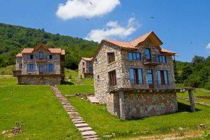 Apaga Resort, Armenia