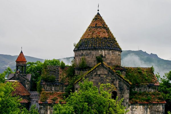Sanahin Monastery, Armenia