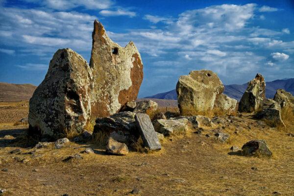 Karaunj, Armenia