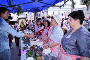 Dolma Festival
