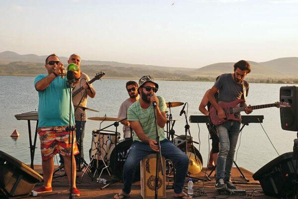Sevan Music Festival