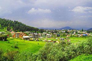 Bakuriani, Georgia
