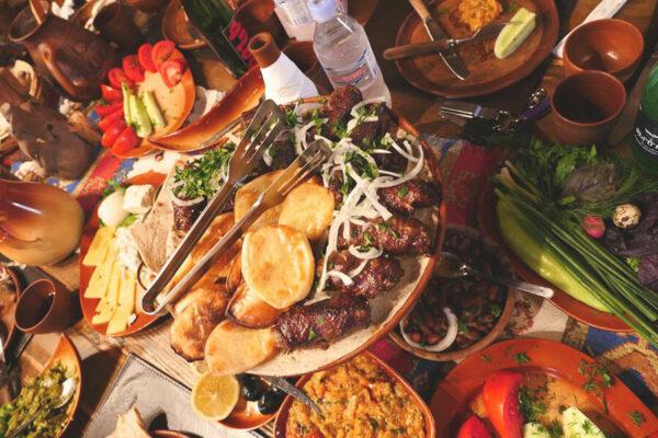 armenia-food