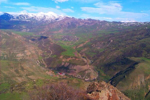 Goghtanik, Armenia