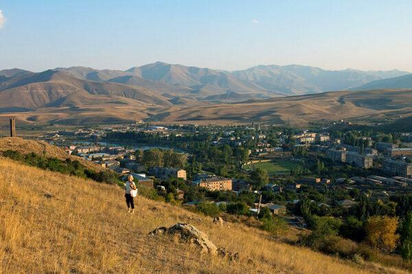 Sisian, Armenia