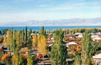 Vardenis, Armenia