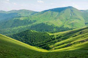 Aghveran, Armenia
