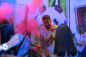 Yerevan Color Run, Armenia