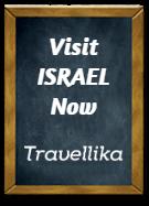 Visit Israel now